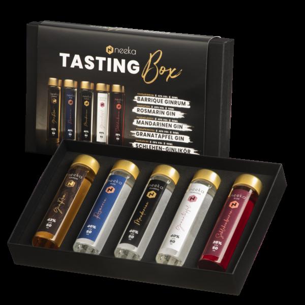 5er Tasting Box